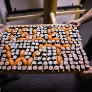 Oslava výročí 15. let WingTsun školy v Dejvicích