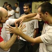 Intenzivní WingTsun seminář v Dejvicích – Vnitřní WingTsun