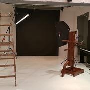 Natáčení WingTsun propagačního videa