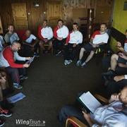 Škola WingTsun - Praha 6 - Dejvice