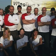 WingTsun na LadronkaFestu 2015