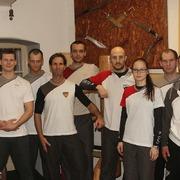 Intenzivní WingTsun seminář v Dejvicích s Jiřím Schwertnerem