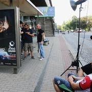 1. Focení pro reklamní kampaň 2015/2016