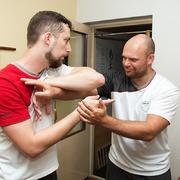 Sobotní Inner WingTsun v Dejvicích - Sifu Jiří Schwertner