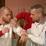 WingTsun v České televizi_pořad Sama doma