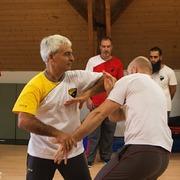 Intenzivní týden ve švýcarském Küsnachtu_GM Giuseppe Schembri