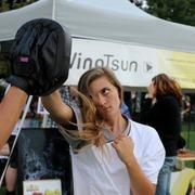 WingTsun na LadronkaFestu 2014