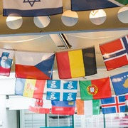 Oslava 40 let Evropské WingTsun Organizace EWTO