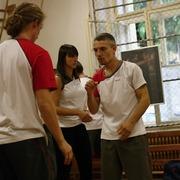 WingTsun škola Praha 2_Poslední trénink v tomto školním roce