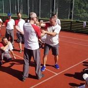 Letní soustředění_Železná Ruda_HG stupně_Sifu Lukáš Holub
