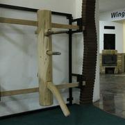 Škola WingTsun - Cheb