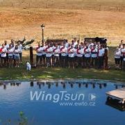 Škola WingTsun - Praha 4 - Budějovická