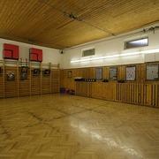 Škola WingTsun - Praha 6 - Břevnov