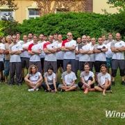 Škola WingTsun - Plzeň