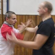 Intenzivní WingTsun víkend na Praze 2_Sobota