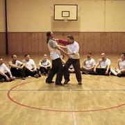 Škola WingTsun - Praha 4 - Kunratice
