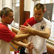 Intenzivní WingTsun víkend na Praze 2_Neděle