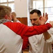 Intenzivní WingTsun víkend na Praze 2_Březen_Sifu Lukáš