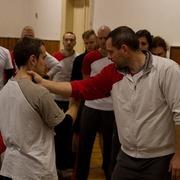 Intenzivní WingTsun víkend na Praze 2_Sifu Lukáš_listopad