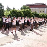 Škola WingTsun - Praha 2
