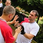 """Letní škola """"Dvůr Pecínov"""" - HG a pokročilí - Sifu Lukáš Holub"""