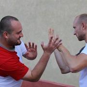 """Letní škola """"Dvůr Pecínov"""" – Začátečníci - Sifu Lukáš Holub"""