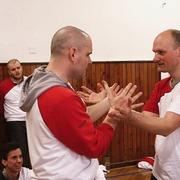 Intenzivní WingTsun víkend na Praze 2_Sifu Lukáš