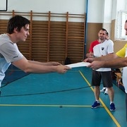 Instruktorský a zkouškový seminář s GM Oliverem Königem
