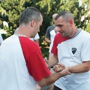 Letní soustředění_Jakartovice_Žákovské stupně_Sifu Lukáš Holub