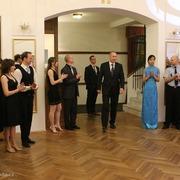 Oficiální WingTsun Ples v Praze