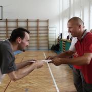 Zkouškový seminář s DaiSifu Oliverem Königem