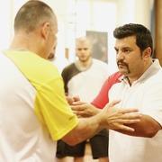 Instruktorský seminář DaiSifu Oliverem Königem