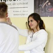 Seminář v Dejvické škole Jiřího Schwertnera