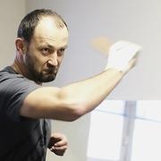 Boj a sebeobrana s nožem s Jiřím Schwertnerem
