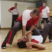 Týdenní seminář ve Vídni s DaiSifu Oliverem Königem