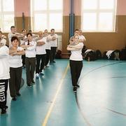 Zkouškový seminář s GM Oliverem Königem_všichni WT studenti