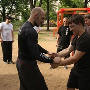 Intenzivní WingTsun seminář v Dejvicích – Bojové vstupy
