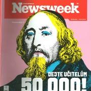 Newsweek_O bezpečnostních rizicích