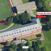 Škola WingTsun - Ostrava