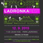 Přijďte se podívat na LadronkaFest
