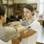 Juniorský zkouškový seminář na Břevnově