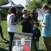 WingTsun na LadronkaFestu