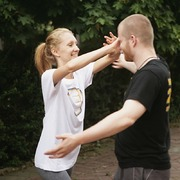 """Letní škola """"Pecínov""""_Začátečníci_Sifu Lukáš Holub"""
