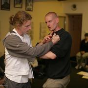 TEAM Coaching  pod vedením Sifu Lukáše Holuba