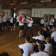 Letní soustředění_Jakartovice_HG vyšší stupně_Sifu Lukáš Holub