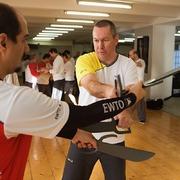 Týdenní  WingTsun seminář ve Vídni s GM Oliverem Königem