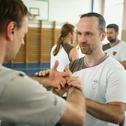 Zkouškový seminář s velmistrem Oliverem Königem
