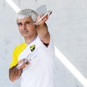 GM Mgr. Giuseppe Schembri